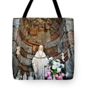 Mother Mary 2 Tote Bag