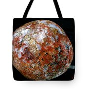 Mother Nature  Naturel Stone  Tote Bag
