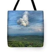 Mother Natures Naughty Toy Tote Bag