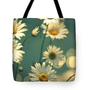 Mothers Garden Tote Bag