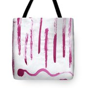 Mother's Surprise Tote Bag