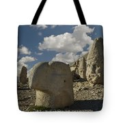 Mount Nemrut Tote Bag