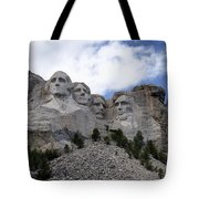 Mount Rushmore National Monument -2 Tote Bag
