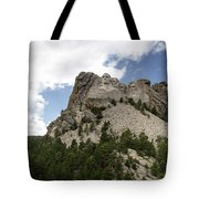 Mount Rushmore National Monument -3 Tote Bag
