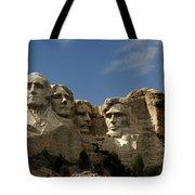 Mount Rushmore National Monument -5 Tote Bag