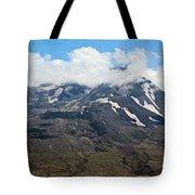 Mount St Helens Tote Bag