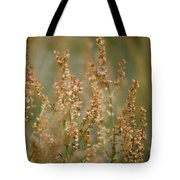 Mountain Sorrel Tote Bag