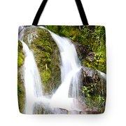 Mountain Spring 3 Tote Bag