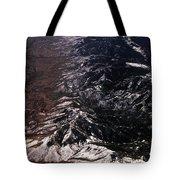 Mountainous Tote Bag