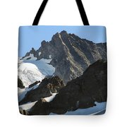 Mountain's Majesty Tote Bag
