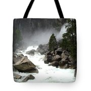 Listen To Me Tote Bag
