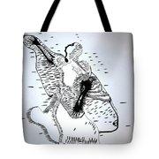 Moutia Dance - Seychelles Tote Bag