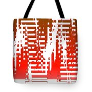 Moveonart Builtfordestruction Tote Bag