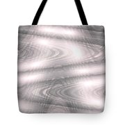 Moveonart Clearthoughtswaveform Tote Bag