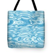 Moveonart Doppler Tote Bag