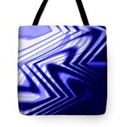 Moveonart Futuretrax Tote Bag