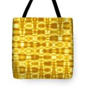 Moveonart Goldenblanket Tote Bag