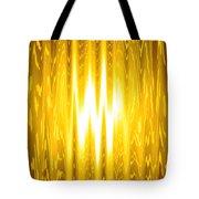 Moveonart Goldenopportunity Tote Bag
