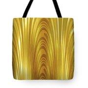 Moveonart Goldlight Tote Bag