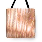 Moveonart Illuminatedoutlook Tote Bag