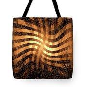 Moveonart Lightcomingthrough Tote Bag