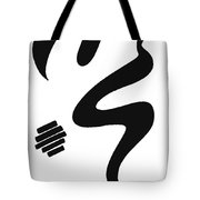 Moveonart Minimal 13 A Tote Bag