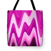 Moveonart Moodwaves Tote Bag