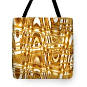 Moveonart Mysteryunsolved Tote Bag