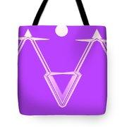 Moveonart Omnetraarchitecture Tote Bag