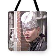 Moveonart Solarenergyhat Tote Bag