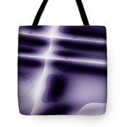 Moveonart Spaceform Tote Bag