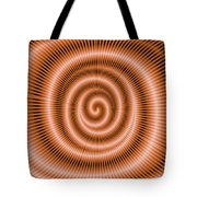 Moveonart Spiraldream Tote Bag