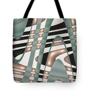 Moveonart Sufficient Tote Bag