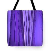Moveonart Truvioletblu Tote Bag