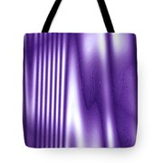 Moveonart Withhelpofpurple Tote Bag