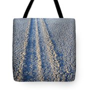Moving And Grooving Tote Bag