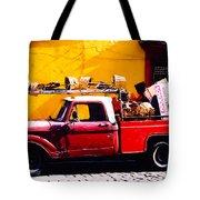 Moving Day Oaxaca Tote Bag