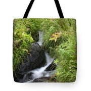 Moving Quick Tote Bag