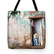 Mozambique - Land Of Hope Tote Bag