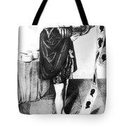 Mozart: Don Giovanni Tote Bag