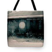 Mr Bs Jeanerette- Louisiana Tote Bag