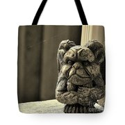 Mr G For Grouchy Gargoyle Esq Tote Bag