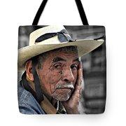 Mr. Pedro Tote Bag