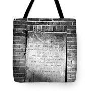 Mr William Breeds Tote Bag