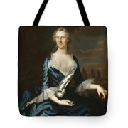 Mrs. Charles Carroll Of Annapolis Tote Bag