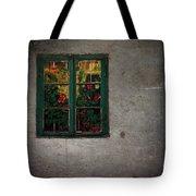 Mrs Roses Wall Tote Bag