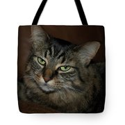 Ms. Bell Tote Bag