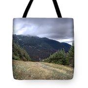 Mt Manfield Vermont 20 Tote Bag