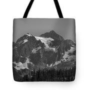 Mt. Shuksan Tote Bag