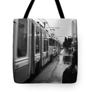 Mtba Commuter Tote Bag